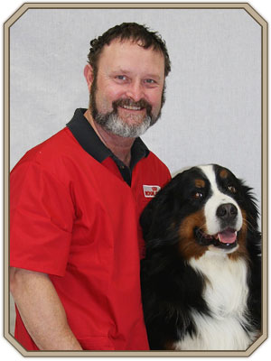 veterinarian in troy mo Dr. Ragan